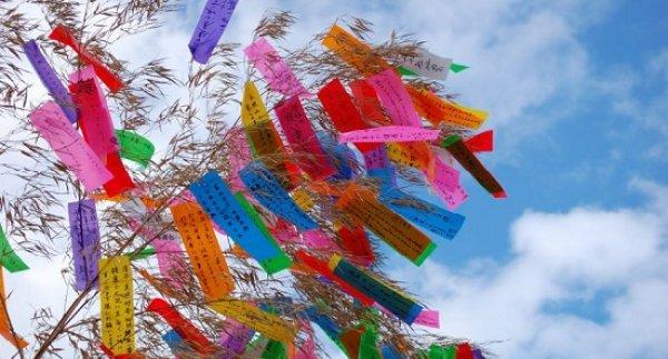 Các phong tục trong dịp Tiết Thất Tịch – Lễ hội Tình Yêu của người phương Đông