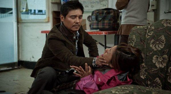 Traffickers – Bộ phim chấn động của Hàn Quốc về nạn mổ cướp nội tạng
