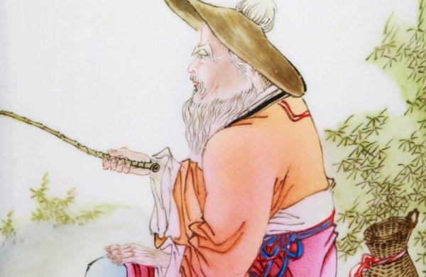 Khương Tử Nha sau khi Phong Thần có trở lại núi Côn Lôn?