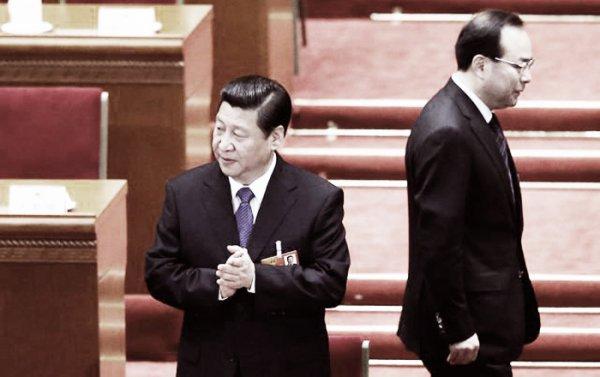 Sau Tôn Chính Tài, lão hổ lớn hơn có thể sẽ ngã ngựa trước Đại hội 19