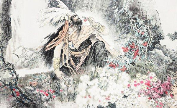 Nguồn gốc cây lúa trong chuyện thần thoại