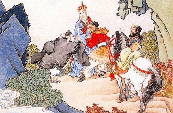 Mạn đàm Tây Du Ký: Mỗi bước đi của thầy trò Đường Tăng đều đã được an bài tỉ mỉ