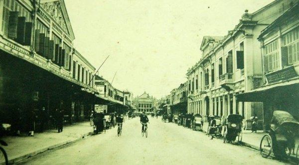 """Ngắm Việt Nam trong bộ ảnh """"Đông Dương đẹp như tranh vẽ"""" 100 năm về trước"""