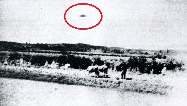 5 vụ đụng độ UFO của quân đội Mỹ trong chiến tranh Việt Nam