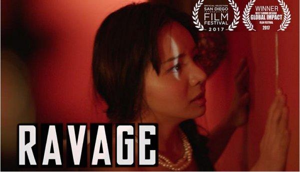 Ravage – Bộ phim vạch trần tội ác kinh hoàng đang diễn ra tại Trung Quốc