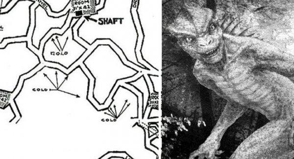 Bí ẩn thành phố ngầm của người thằn lằn ở Los Angeles