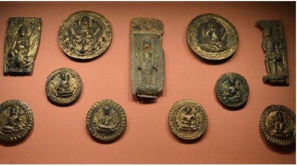 Bí mật công nghệ mạ kim loại từ 2.000 năm trước, kỹ thuật ngày nay không sánh kịp