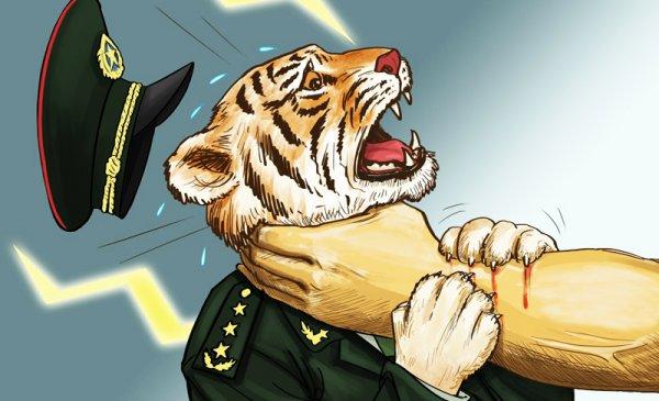 Thất Trung Toàn Hội ĐCSTQ: Rất nhiều Ủy viên Trung ương bị xử phạt
