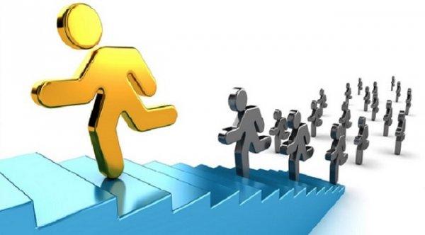 """Hội chứng """"sự biến mất của những kẻ đi đầu"""": Muốn thành công hãy là người đến sau"""