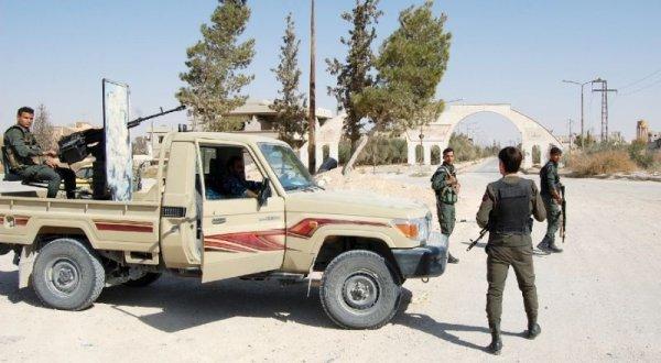 ISIS hành quyết 116 dân thường ở Syria để trả thù bị thất trận
