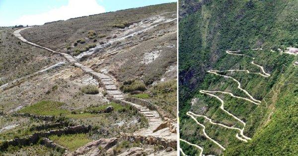 Bí ẩn về hệ thống đường bộ xuyên lục địa dài 40.000km từ thời cổ đại