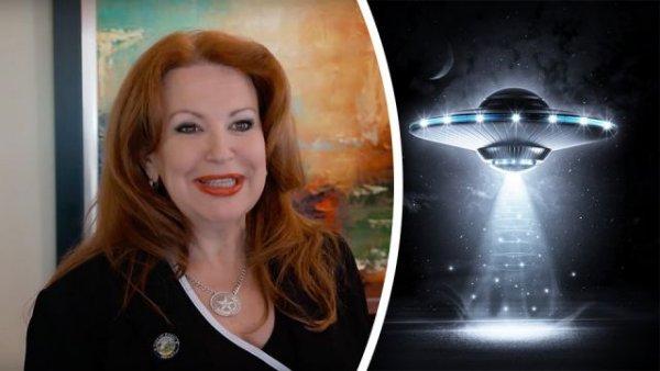 Ứng cử viên Quốc hội Hoa Kỳ tuyên bố đã từng bị người ngoài hành tinh 'bắt cóc'