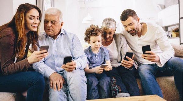 Hội chứng nghiện điện thoại thông minh dưới góc nhìn của tâm lý học