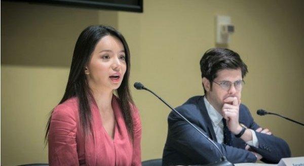 Hoa hậu Thế giới Canada kêu gọi hành động chấm dứt mổ cướp nội tạng tại Trung Quốc