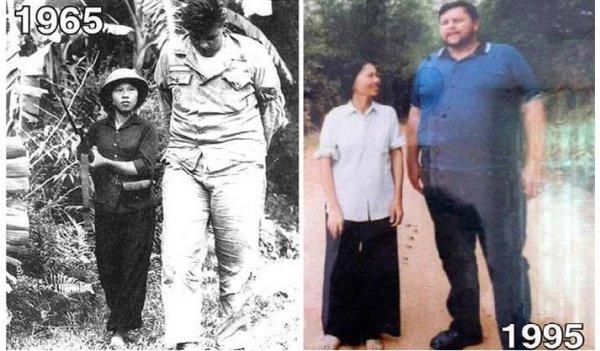 """Hội ngộ sau 30 năm, sự thật bất ngờ được hé lộ đằng sau bức ảnh """"O du kích nhỏ"""""""