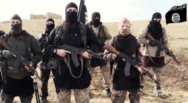Xung đột nội bộ, ISIS hành quyết 15 chiến binh