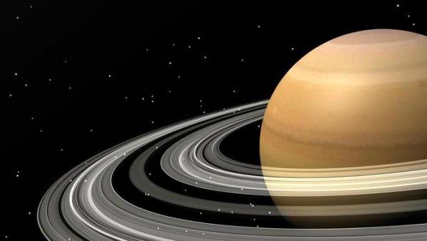 Cựu kỹ sư NASA cảnh báo hiểm họa cho nhân loại khi UFO trên sao Thổngày càng đông