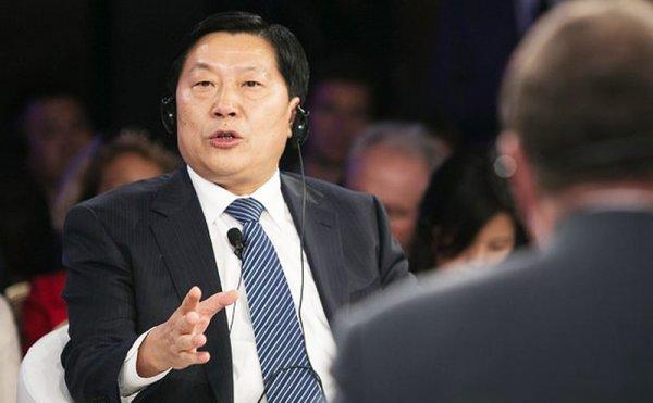 Phó Trưởng ban Tuyên truyền Trung ương ngã ngựa, Triệu Lạc Tế hạ được 'hổ lớn' đầu tiên