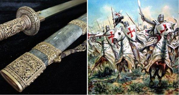 Thép Damascus – Bằng chứng cho thấy người cổ đại đã biết đến công nghệ nano