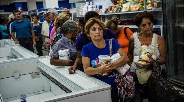 "Venezuela – Khi ""đại gia"" dầu mỏ ngập trong nợ nần"