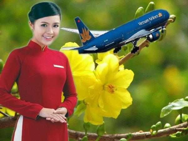 Máy bay, tàu hỏa: Giá vé bắt đầu tăng dịp Tết 2018