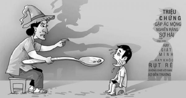 Bạo hành trẻ em ở Hà Nam và TP. HCM: 2 bảo mẫu bị khởi tố