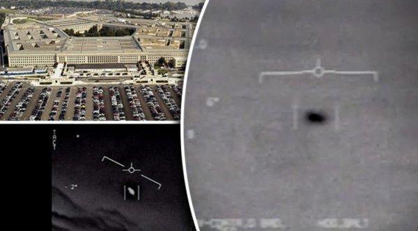 Chính phủ Mỹ thừa nhận từng chi hơn 22 triệu USD bí mật nghiên cứu UFO