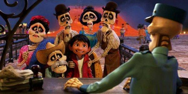 Coco – Cái chết của văn hóa truyền thống là cái chết của tình người