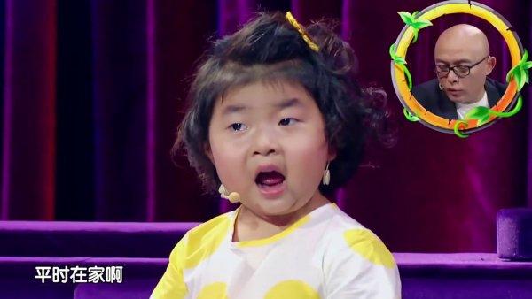 """Video: Ai cũng phải bó tay với màn """"chặt chém""""  đầy lém lỉnh của cô bé 4 tuổi"""