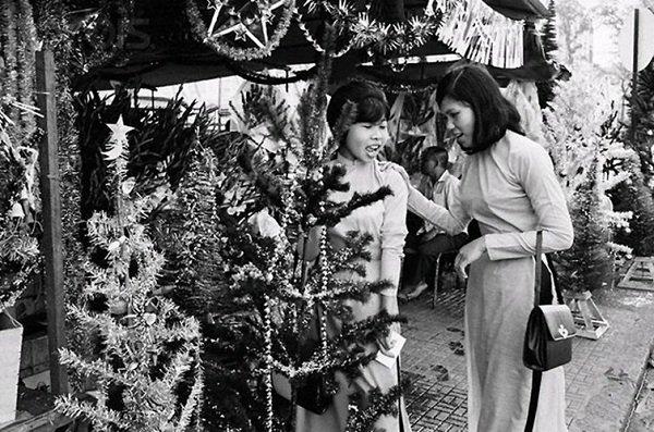 Trước 1975 không khí đón Noel ở Sài Gòn như thế nào?