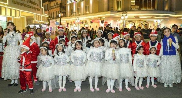 Những câu chuyện cảm động đêm Noel: Thiên đường là nơi trở về của những tâm hồn thuần thiện