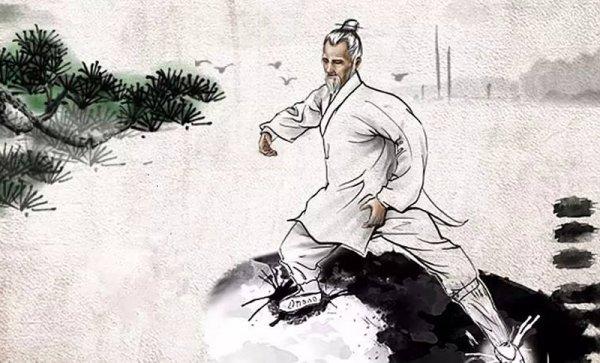 """Trương Tam Phong: Điều gì mới thay đổi được """"số mệnh"""" con người?"""