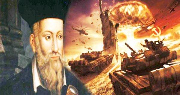 """Những ứng nghiệm từ cuốn sách tiên tri """"Các Thế Kỷ"""" của Nostradamus (P.2)"""