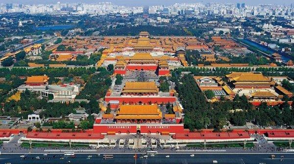 Quyết định dời đô về Bắc Kinh, Hoàng đế Chu Đệ đã giúp Minh triều trụ vững gần 300 năm
