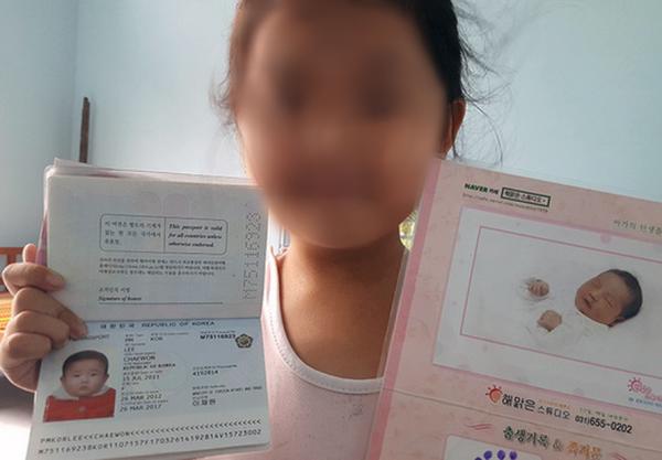 Chuyện hồi hương của những đứa trẻ lai không mang quốc tịch Việt
