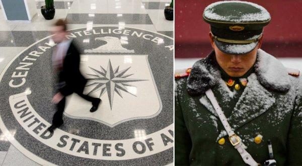 """Mỹ bắt cựu đặc vụ CIA nghi """"chỉ điểm"""" cho Trung Quốc"""