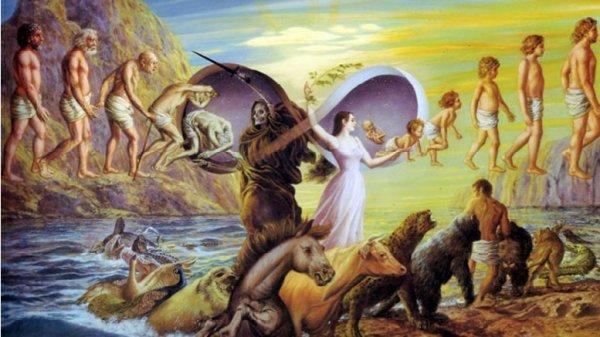 Khoa học tâm linh: Giải mã câu hỏi tại sao lại có luân hồi