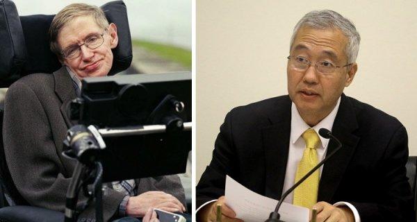 Mắc cùng bệnh với thiên tài Stephen Hawking, điều gì đã giúp vị giáo sư này phục hồi ngoạn mục đến vậy?