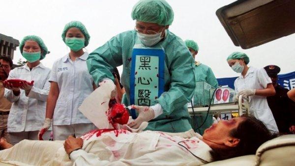 Kết quả hình ảnh cho Mổ cướp nội tạng ở Trung Quốc liên quan gì đến người Việt?, tinhhoa.net