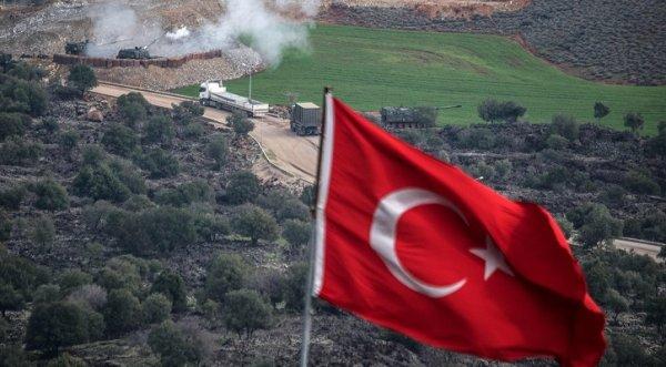 Bộ binh Thổ Nhĩ Kỳ vượt biên giới Syria, giao tranh với dân quân