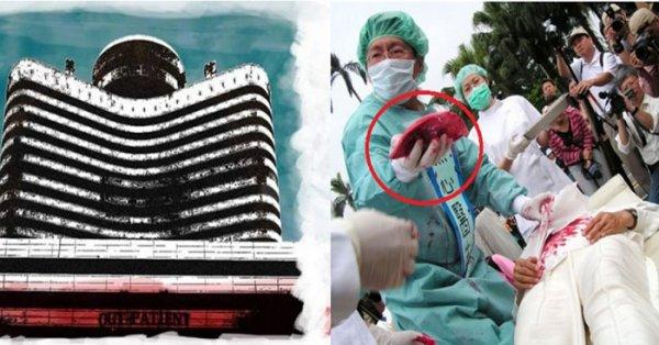 Phim tài liệu Hàn Quốc vạch trần bí mật giết người lấy nội tạng ở Trung Quốc