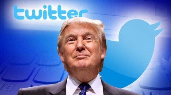 Nhân viên cấp cao của Twitter có xu hướng chống Trump