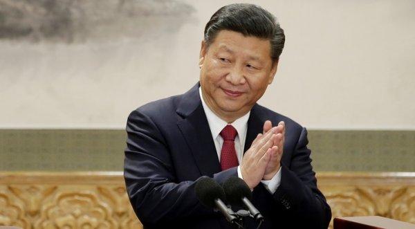 Tư tưởng Tập Cận Bình có thể được đưa vào hiến pháp Trung Quốc