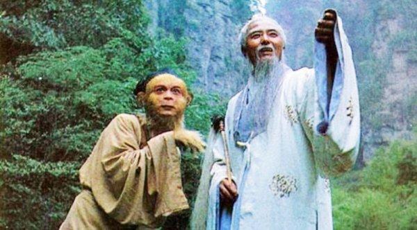 Bồ Đề tổ sư đuổi Tôn Ngộ Không ra khỏi đạo quán là có ẩn ý gì?