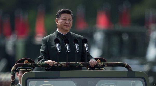 """Trung Quốc đề nghị sửa hiến pháp mở đường cho ông Tập nắm quyền """"vĩnh viễn"""""""