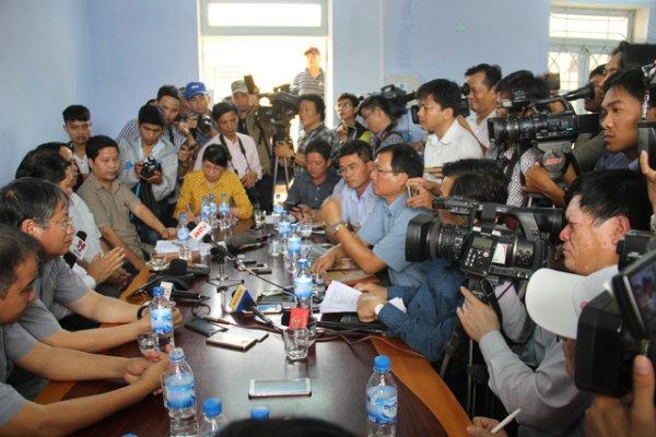 Sở TT&TT Đà Nẵng thu hồi công văn đề nghị các báo cung cấp nội dung trước khi in