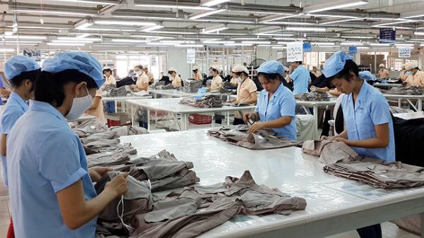 Chỉ số tự do kinh tế Việt Nam xếp sau Lào và Campuchia