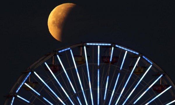 Chiêm ngưỡng 'bữa tiệc thiên văn 3 trong 1' 152 năm mới có một lần