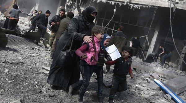 """Liên Hợp Quốc kêu gọi chấm dứt """"địa ngục trần gian"""" ở Syria"""