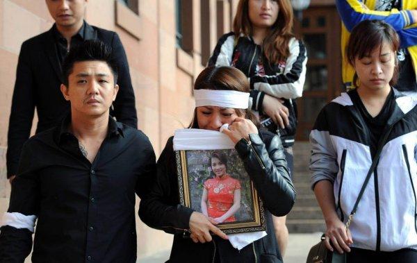 Tình tiết đáng sợ trong vụ cô gái người Việt bị sát hại ở Anh